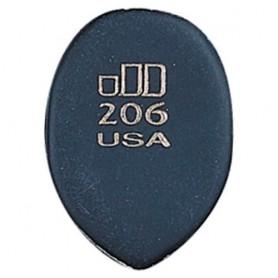 Púas Dunlop Jazztone 206