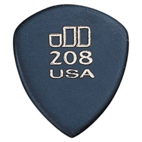 Púas Dunlop Jazztone 208