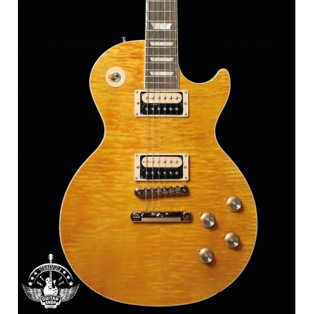 Gibson Les Paul Slash Standard Appetite Burst
