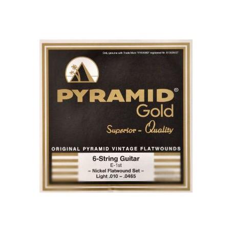 Cuerdas_Electrica_Pyramid_Gold_Flatwound_10-465_1