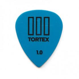 Púes Dunlop Tortex III 1.00 mm.
