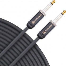 Planet Waves PW-AMSG-15 American Stage Instrument Cable 4.5m.