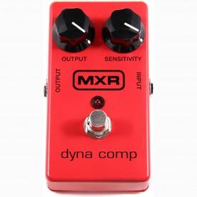 Pedal MXR M102 Dyna Comp Compressor