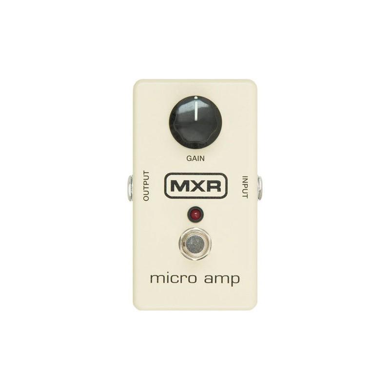 Pedal_MXR_Micro_Amp