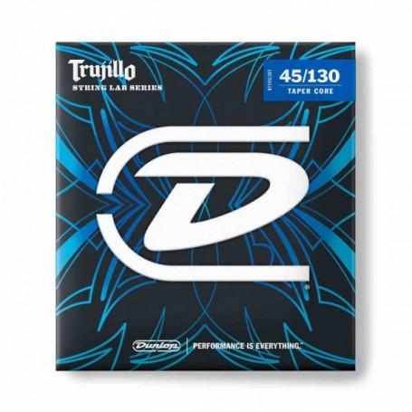 Dunlop Robert Trujillo Taper Core Bass 45-130 5 Strings