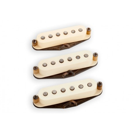 Seymour Duncan Antiquity Texas Hot Strat Set