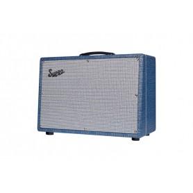 Amplificador Supro Keeley Custom 12
