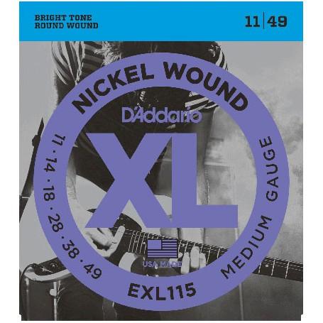 cuerdas-electrica-daddario-exl115-nickel-wound-11-49