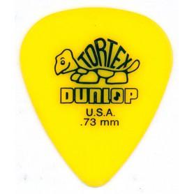 Púes Dunlop Tortex Standard 0.73mm.