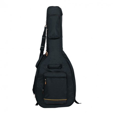 Funda de Guitarra Clásica Rockbag RB20508B Deluxe 25mm.