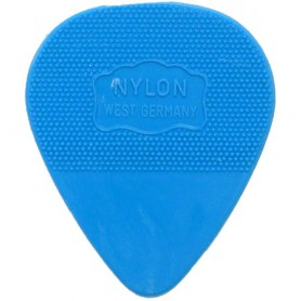 Herdim Standard Blue Nylon Guitar Pick