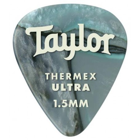 Taylor Premium 351 Thermex Abalone 1.50mm. 6 Pack.