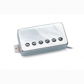 Seymour Duncan SH-4 JB Nickel Cover Model Humbucker