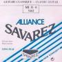 Cuerda_Suelta_Savarez_Alliance_546J_E-Mi_Tensiyn_Fuerte
