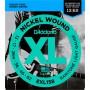 Cuerdas Eléctrica D´Addario EXL158 Baritone Light 13-62