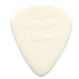 Dunlop Tortex Standard 0.46 mm. Picks