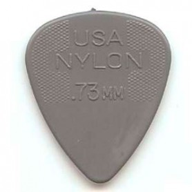 Dunlop Tortex Standard 0.73 mm. Picks