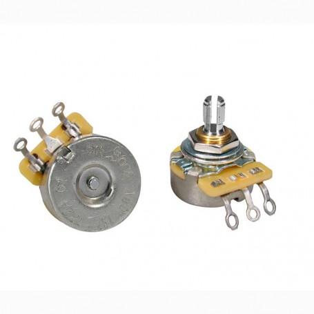 Potenciómetro CTS 500k Audio Short Bushing