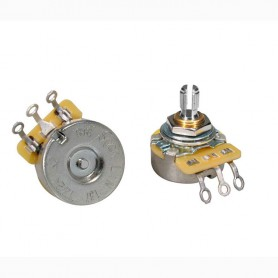 CTS Potentiometer 500k Linea Short Bushing