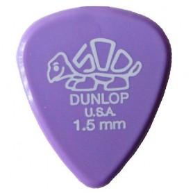 Púas Dunlop Delrin 1.50 mm.