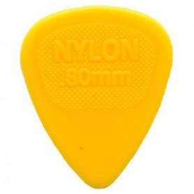 Púes Dunlop Nylon Midi 0.80mm.