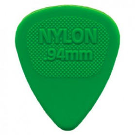 Púa Dunlop Nylon Midi 0.94mm.