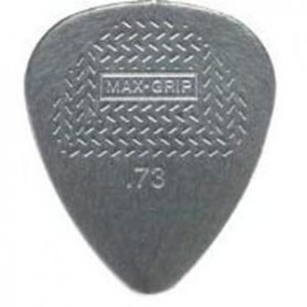 Dunlop Max Grip Nylon Standard 0.73mm. Picks