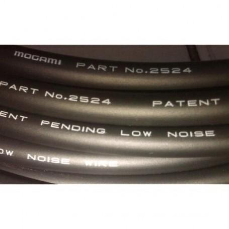 Cable de Instrumento Mogami CM 2524 a granel
