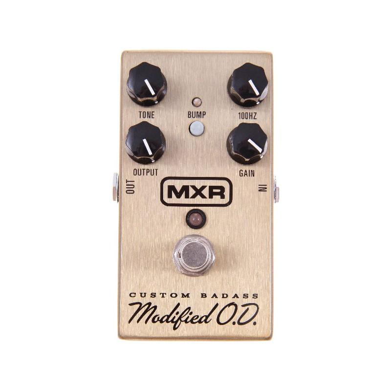 Pedal_MXR_M77_Custom_Badass_Modified_Overdrive_