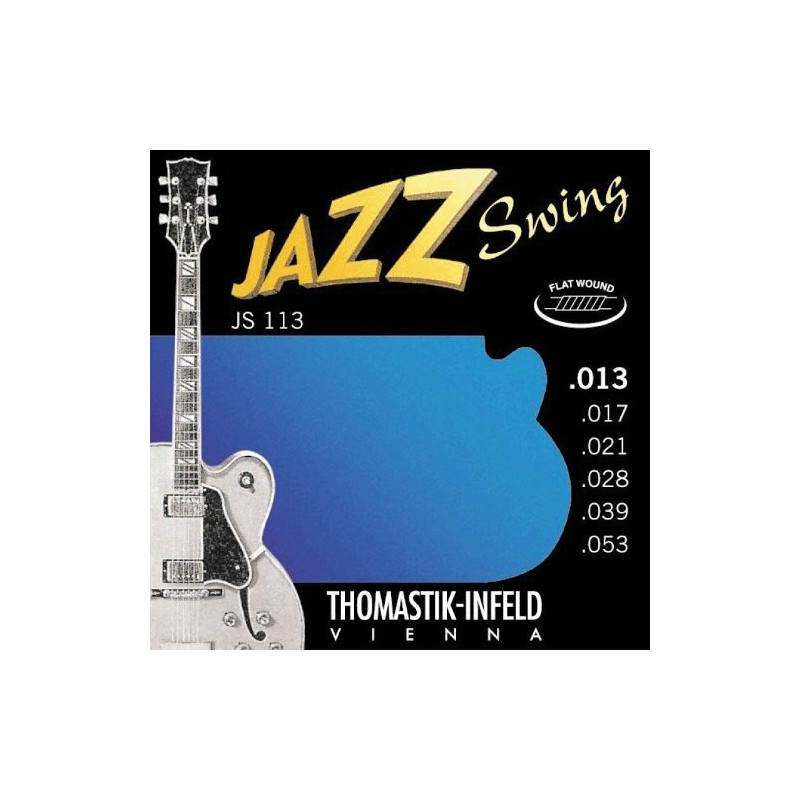 Cuerdas_Electrica_Thomastik_JS113_Jazz_Swing_Flatwound_13-53_