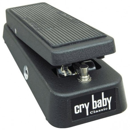 Pedal Dunlop Cry Baby Classic Wah-Wah CGB95F