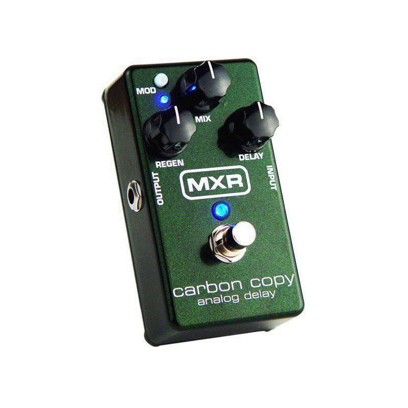 Pedal_MXR_M169_Carbon_Copy_Analog_Delay_