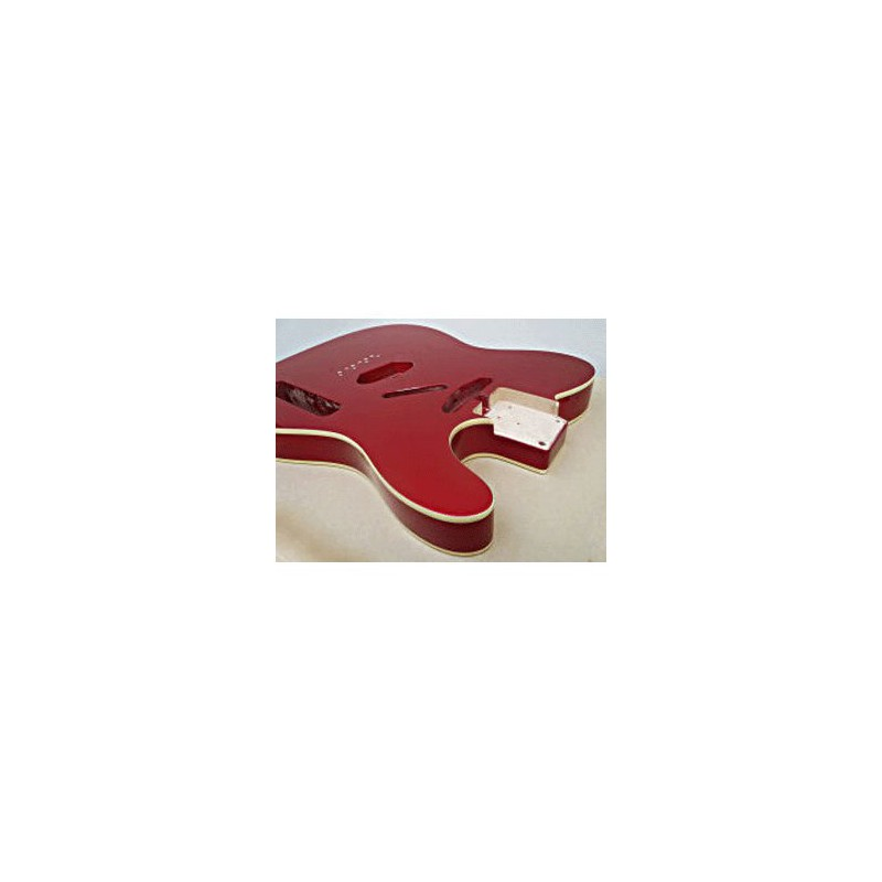 Cuerpo_Guitarra_Goldo_Tele_Aliso_Candy_Apple_Red_