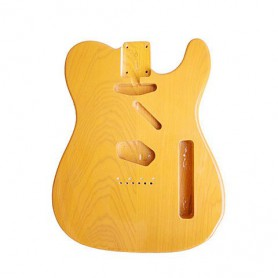 Cuerpo_Guitarra_Goldo_Tele_Swamp_Ash_Butter_Scotch