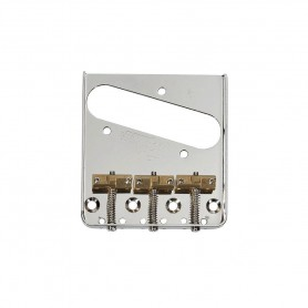 Wilkinson Vintage Style Steel Bridge for Telecaster®