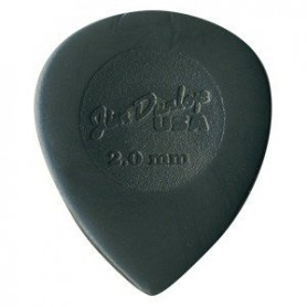 Púa Dunlop Nylon Big Stubby 2.00mm.