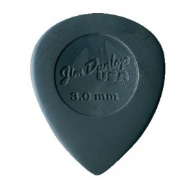 Púa Dunlop Nylon Big Stubby 3.00mm.