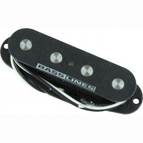 Seymour Duncan SCPB-3 Basslines Pickup for Precision Bass.