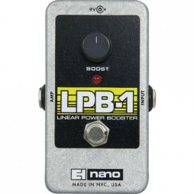 Pedal EH LPB-1 Linear Power Booster Preamp