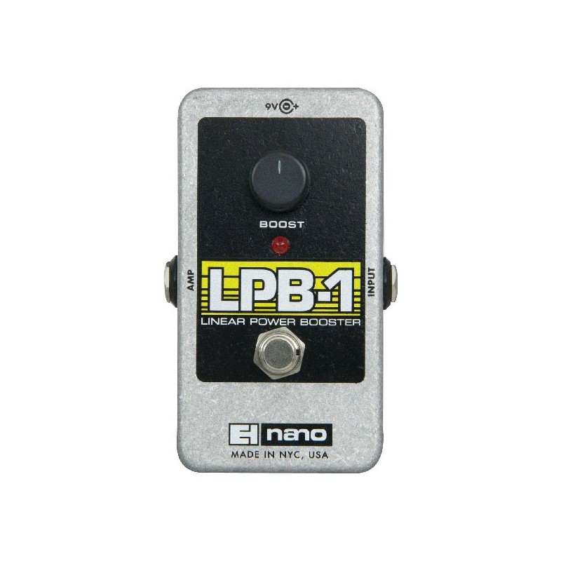 Pedal_Electro_Harmonix_LPB-1_Linear_Power_Booster_