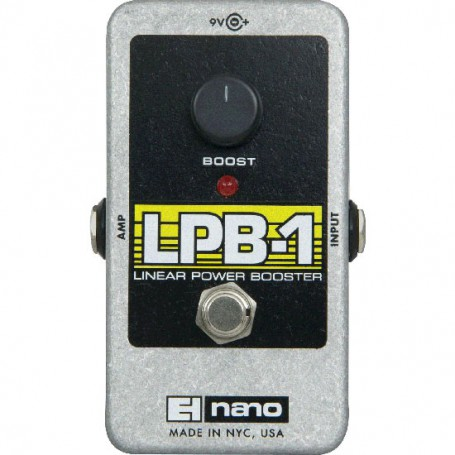 Pedal_Electro_Harmonix_LPB-1_Linear_Power_Booster_