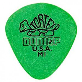 Dunlop Tortex Jazz M1 Medium Picks