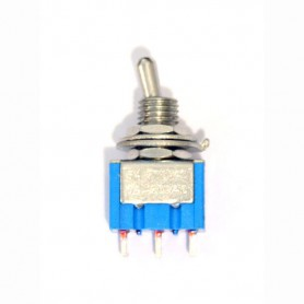 On-Off-On Toggle Switch