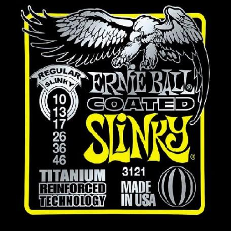 cuerdas-electrica-ernie-ball-3121-coated-titanium-regular-slinky-10-46-46