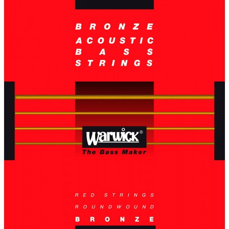 Cuerdas_Bajo_Acystico_Warwick_Red_Label_Bronze