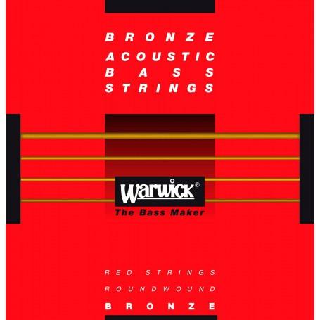 Cuerdas_Bajo_Acystico_Warwick_Red_Label_Bronze_1