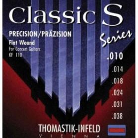 Cuerdas Acústica Thomastik Classic S KF110