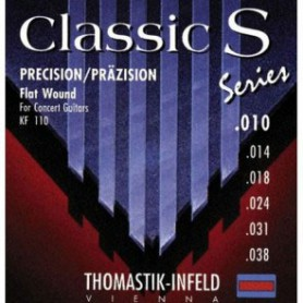 Thomastik Classic S KF110 Classical Guitar Strings