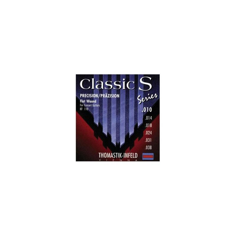 Cuerdas-Clásica-Thomastik-KF110 Classic S