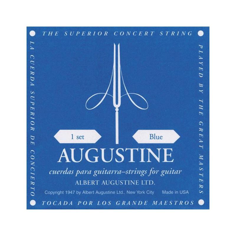 Cuerdas_ClyAsica_Augustine_Blue_Normal-High_Tension_